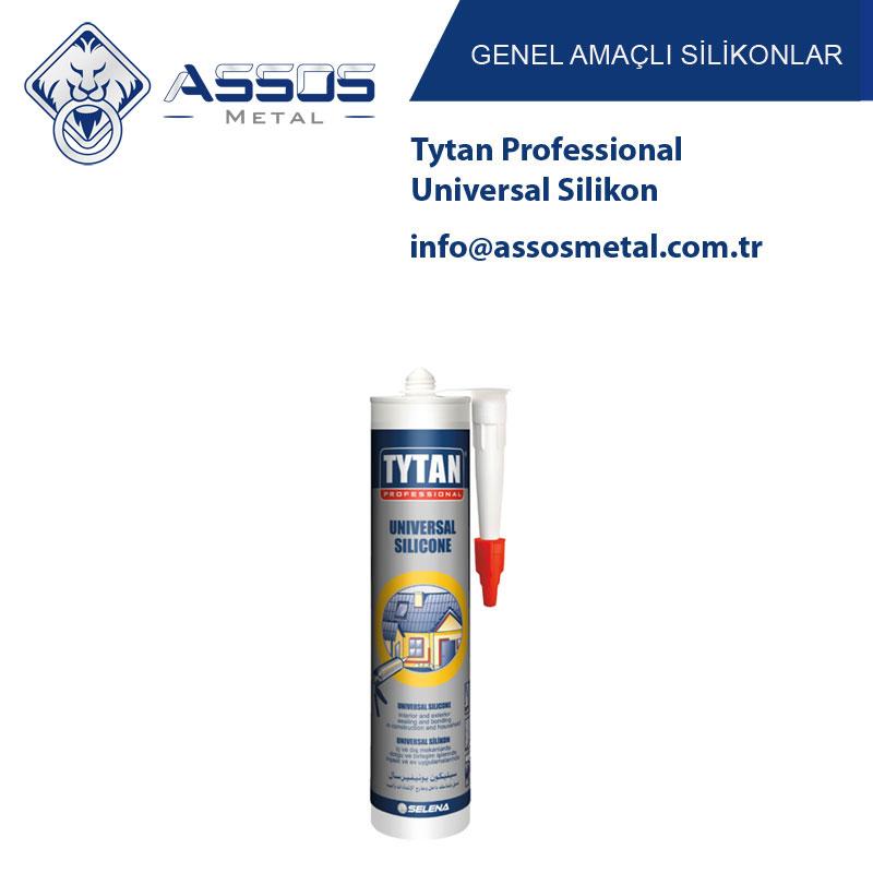 Tytan Professional Universal Silikon