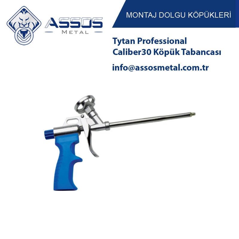 Tytan Professional Caliber30 Köpük Tabancası