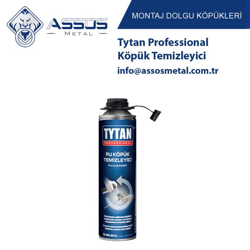 Tytan Professional Köpük Temizleyici