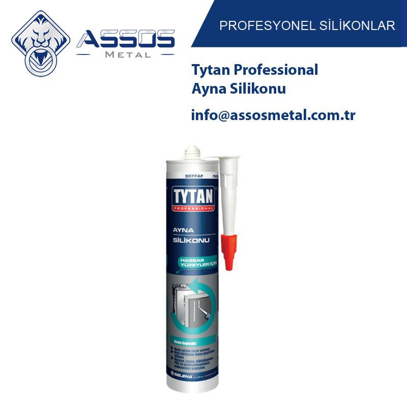 Tytan Professional Ayna Silikonu