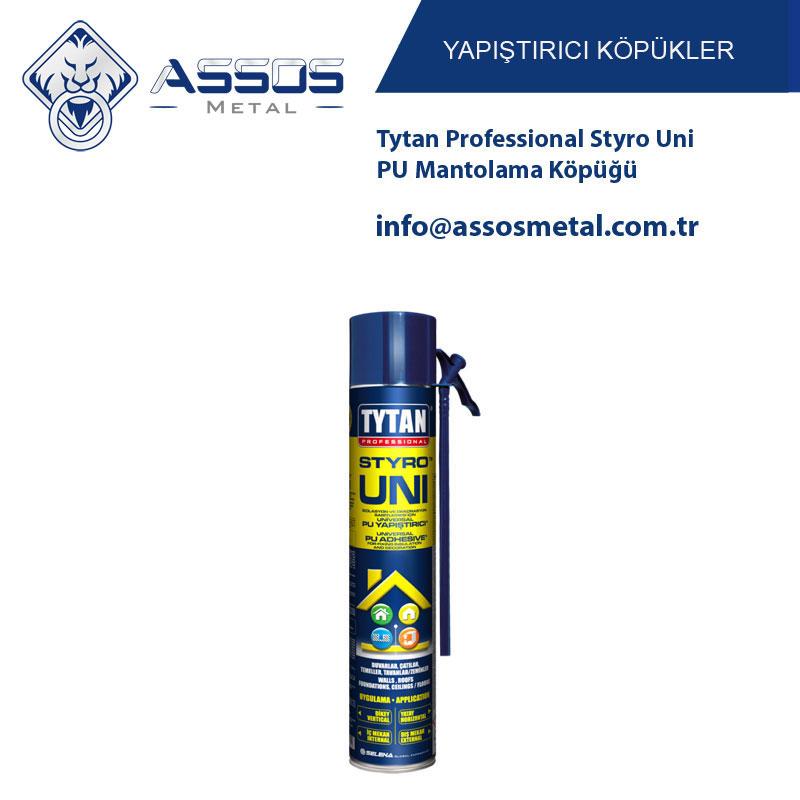 Tytan Professional Styro Uni PU Mantolama Köpüğü